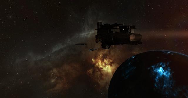 EVE Online: Дом среди звезд: часть седьмая