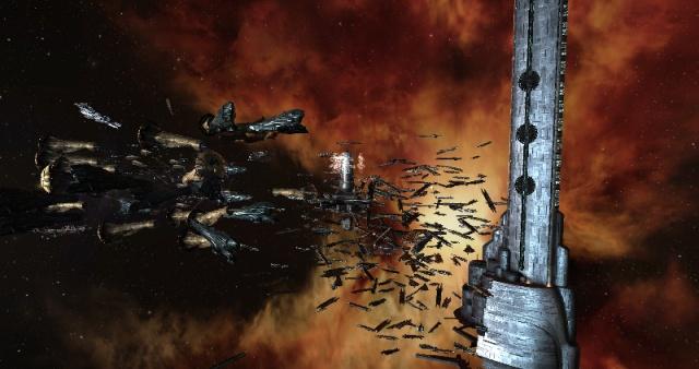 EVE Online: Дом среди звезд: часть восьмая