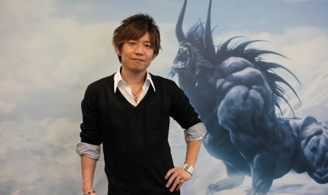 MMO-индустрия: Naoki Yoshida: Мы не считаем, что проблема в бизнес-модели