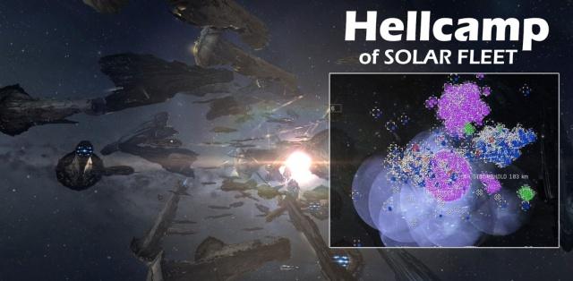 EVE Online: Дом среди звезд: часть девятая