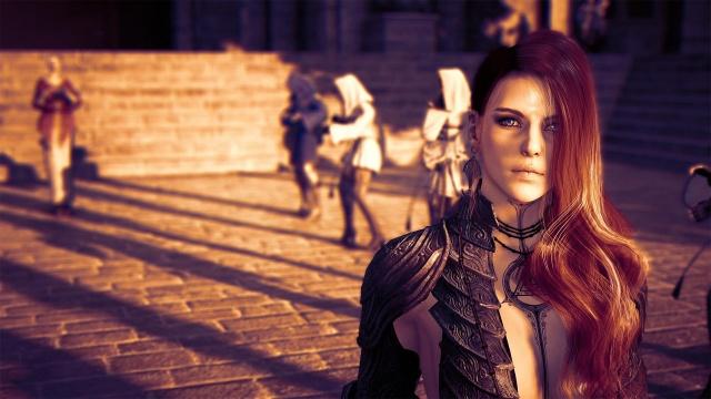 Black Desert: Pay-to-play от GameNet