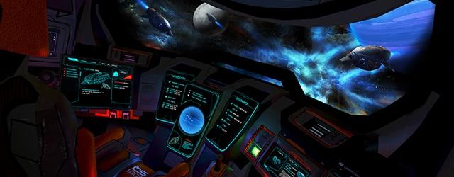 Космическая Одиссея 3001SQ