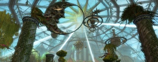 Пробная версия и рейды в Guild Wars 2