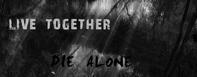 Игры Разума: Живём вместе, умираем поодиночке