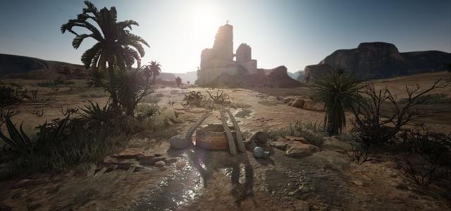 Black Desert: Сергей Герасимов: о премиум-сервере и честной игре
