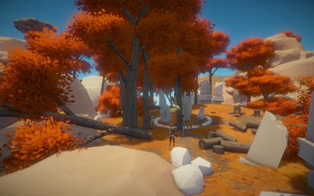 Worlds Adrift: Год разработки