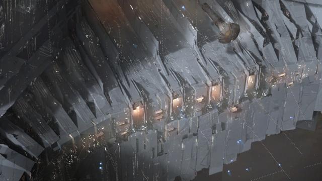 EVE Online: Игра в Цитадели началась