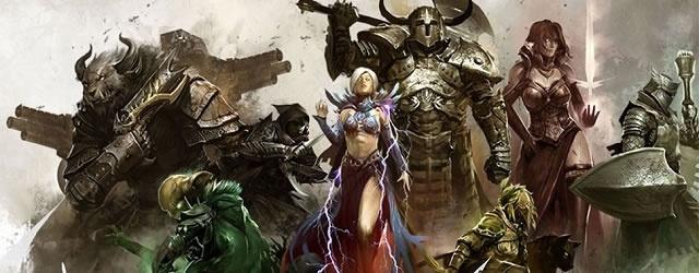 Ода Guild Wars 2: предисловие и о Красоте!