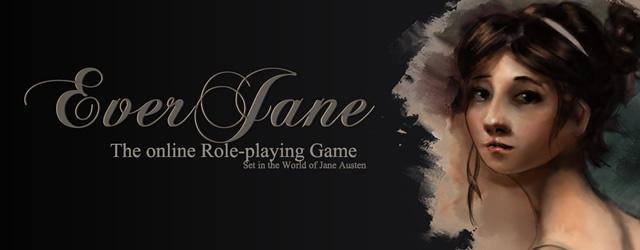 Ever, Jane: Закрытый бета-бал