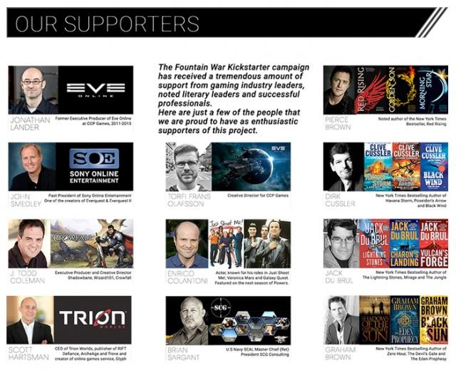 EVE Online: О роли личности в одной истории