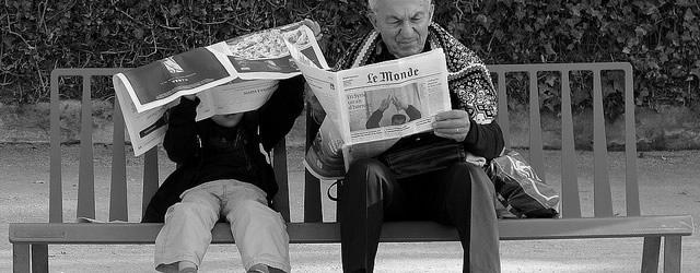 Теория MMO: Если бы молодость знала, если бы старость могла