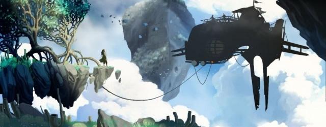 Worlds Adrift: Закрылками назад или мои впечатления от альфа-теста