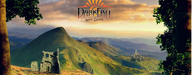 DarkFall: У них получилось!