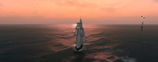 Naval Action: На два румба восточнее северо-востока