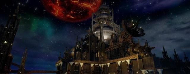 Warhammer 40,000: Eternal Crusade: Наследник Темного Тысячелетия.