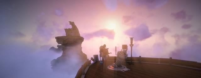 Worlds Adrift: Альянсы