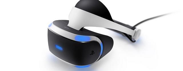 Планета Железяка: Virtual Reality: PlayStation VR: запуск в октябре, цена 9