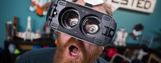 Virtual Reality: Исследование: любители приставок больше заинтересованы в VR, чем PC-игроки