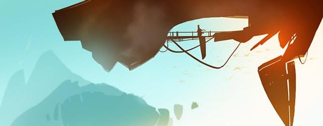 Worlds Adrift: Ветер знает, где меня искать