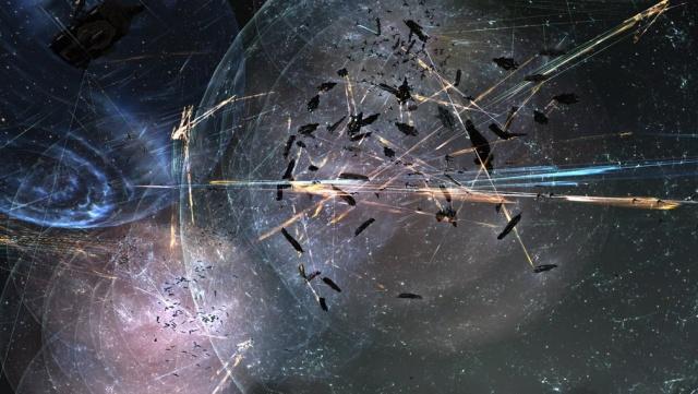 Теория MMO: Люди как основной ресурс
