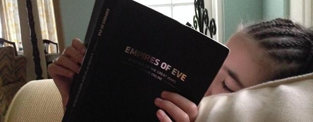 EVE Online: Не стыдно показывать детям