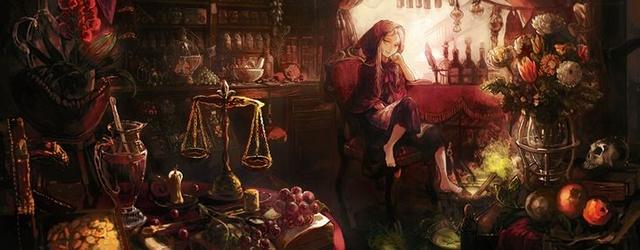 Блог им. Demetry: Месяц без MMORPG или верните мир меча и магии