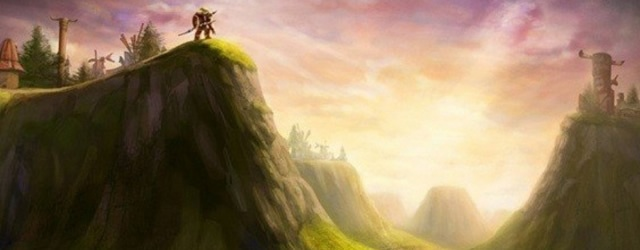 World of Warcraft: Стремление к капу против атмосферы игрового мира...