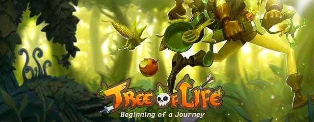 Tree of Life: Люди со сбитыми кулаками