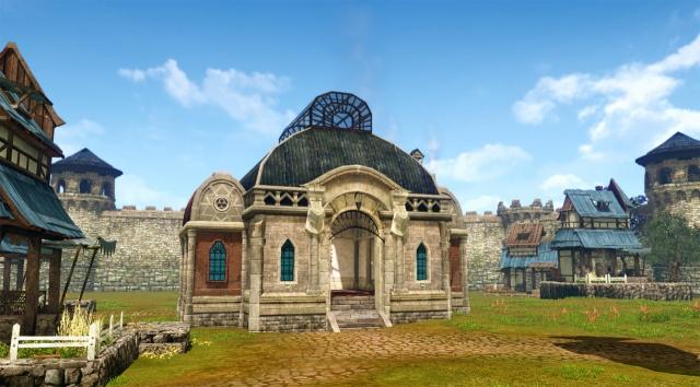 ArcheAge: Изначальный Аттракцион или Северная Песочница?