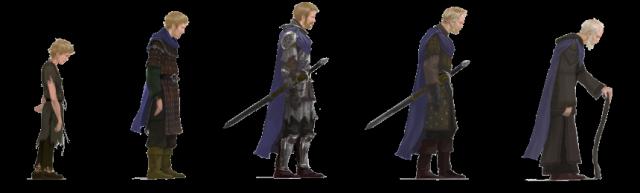 Chronicles of Elyria: А где же мальчик?