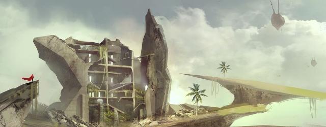 Worlds Adrift: В поисках Утопии