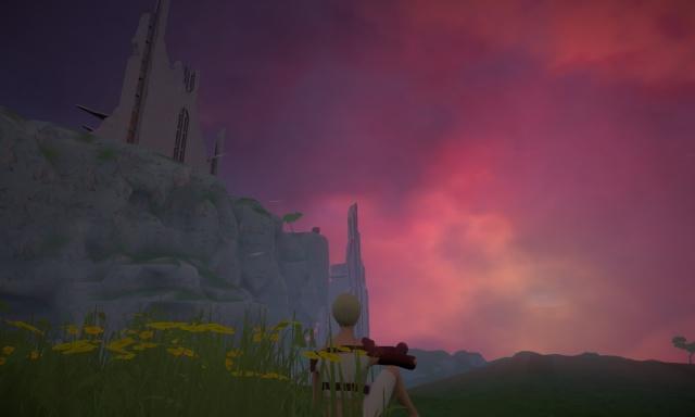 Worlds Adrift: Гипнотический Конструктор