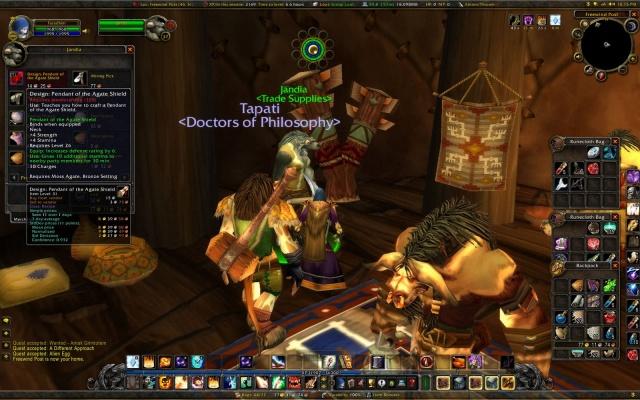 MMO-индустрия: Созидание и MMORPG