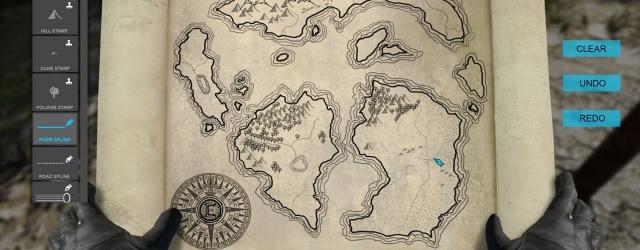 Chronicles of Elyria: Где нам разместить графьев