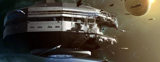 Dual Universe: Амбициозная sandbox sci-fi MMO от настоящих оптимистов