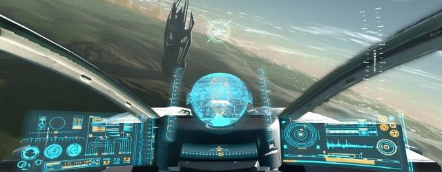 Серверная технология Dual Universe