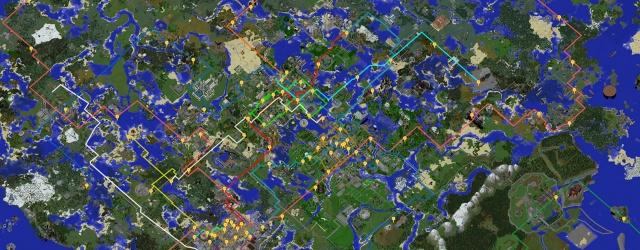 Minecraft: Мир, которому пять лет