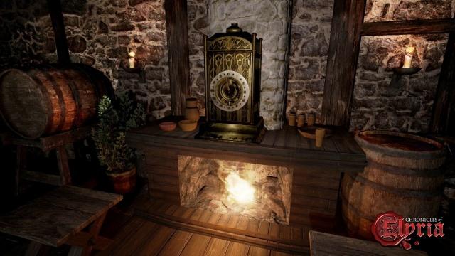 Chronicles of Elyria: Веревочный Мост через Время: три игры до выхода MMO