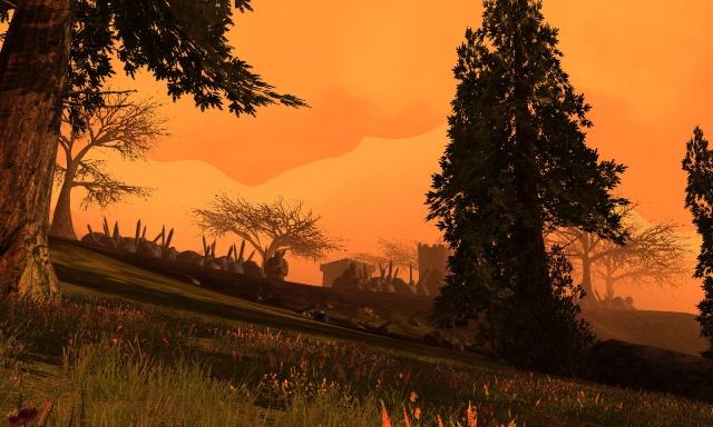 DarkFall: New Dawn: что дальше?