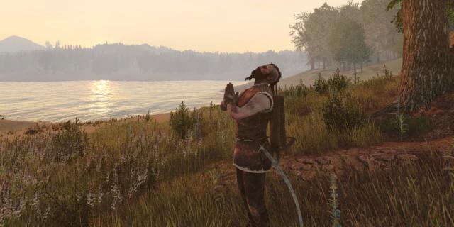 Зеркало для героя: История о том, как я выбирал MMO