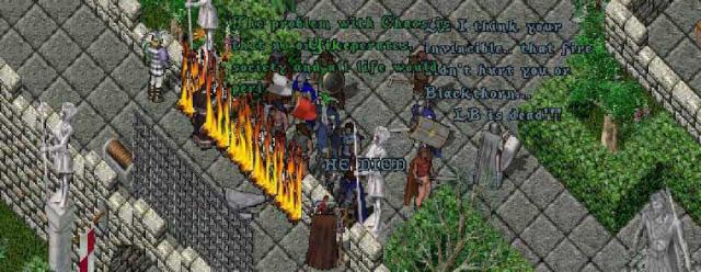 MMO-индустрия: Shroud of the Avatar: о чем игра?