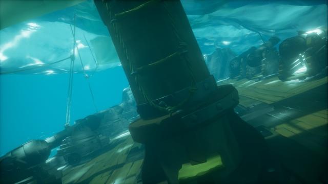 Sea of Thieves: Мир Пиратов: не больше, но и не меньше