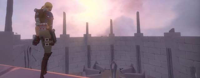Worlds Adrift: Четыре геймплейных видео от IGN