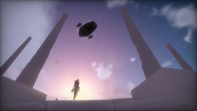 Worlds Adrift: Возврат к корням: игра с небезразличными