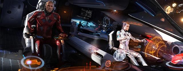 Elite: Dangerous: Итоги Gamescom 2016