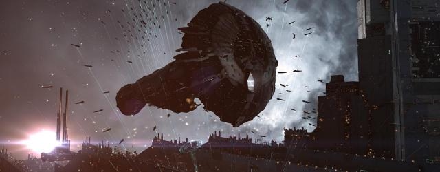 EVE Online: Первая цитадель класса Keepstar уничтожена в Nalvula