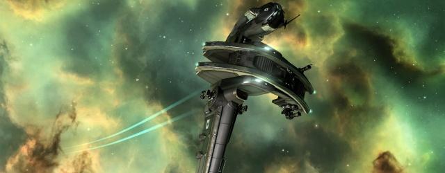 EVE Online: Новый старый фритуплей в EVE