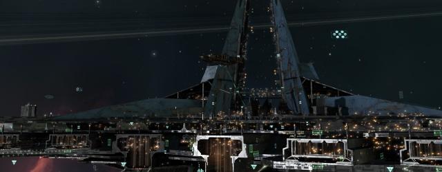 EVE Online: Рассказ о редизайне кораблей, или ничто в мире не вечно