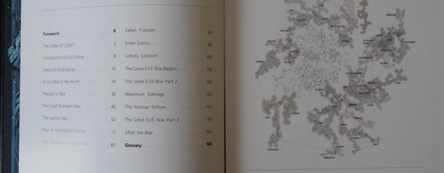 """EVE Online: Продано 10 000 экземпляров """"Empires of EVE"""""""