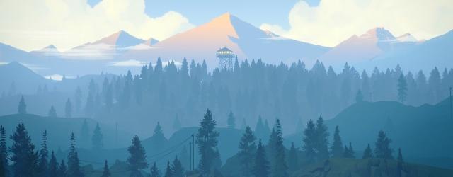 Игровая индустрия: По Firewatch планируют снять полнометражный фильм